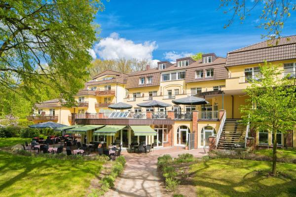 Hotel Pictures: Kurhaus am Inselsee, Güstrow