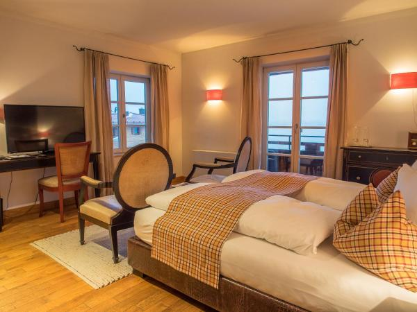 Hotelbilleder: Seehotel Luitpold, Tegernsee