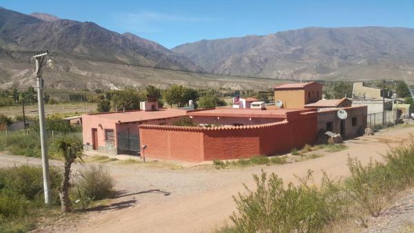 Photos de l'hôtel: Alhajita del Wayra, Huacalera