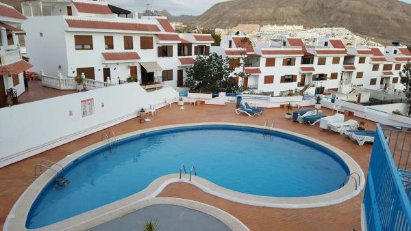 Hotel Pictures: Residencial La Colina, El Guincho