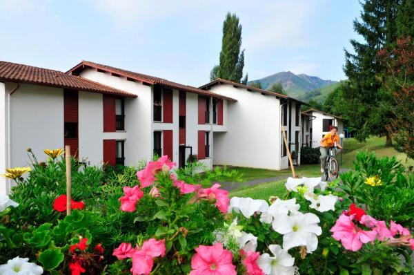 Hotel Pictures: VVF Villages Saint Etienne De Baigorry, Saint-Étienne-de-Baïgorry