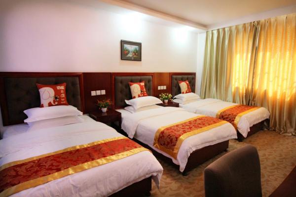 Hotel Pictures: Angelie Hotel, Jiuzhaigou