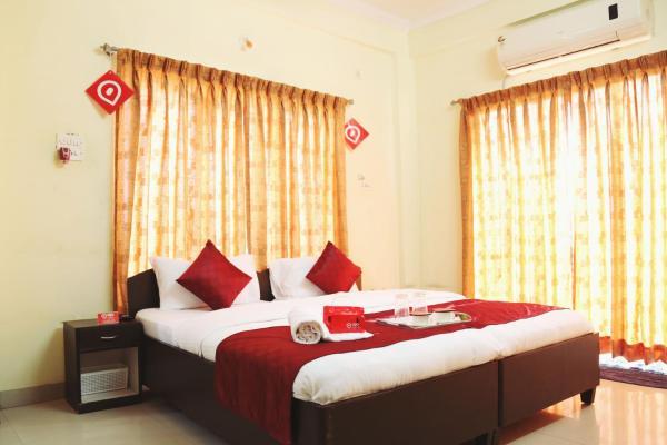 Zdjęcia hotelu: OYO Apartments Hinjewadi, Pune