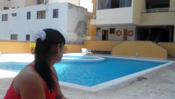 Hotel Pictures: Apartamento Valdy, Santa Marta