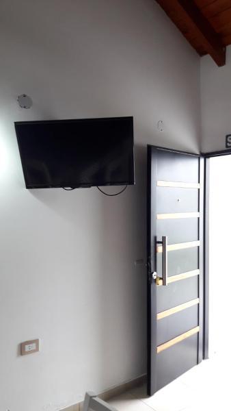 ホテル写真: Complejo El Chacarero, Federación
