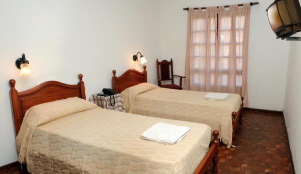 Hotelfoto's: Hotel Andino, Villa Carlos Paz