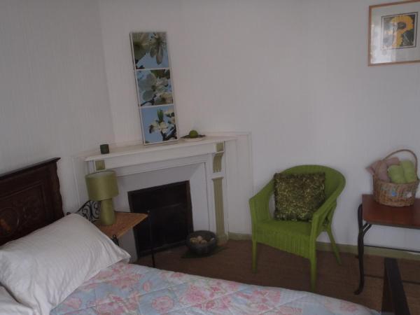 Hotel Pictures: Le Chat Bleu, Plounevez-Quintin