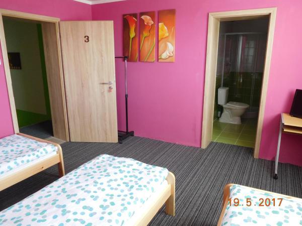 Hotel Pictures: Penzion Na Podluží, Josefov