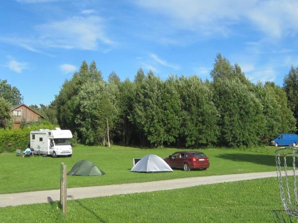 Hotel Pictures: Motel Saunapunkt, Laagri