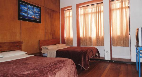 Hotel Pictures: Hotel Koala Inn, Pasto