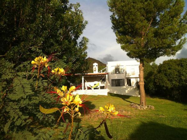 Fotografie hotelů: Casa Tao, Los Cocos