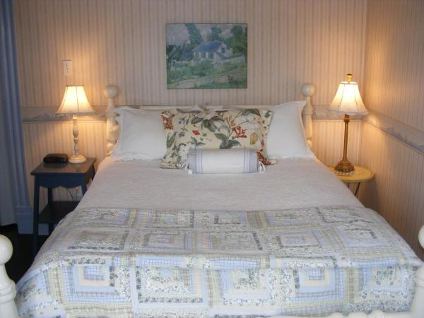 Hotel Pictures: Rothesay House Heritage Inn B&B, Harbour Grace