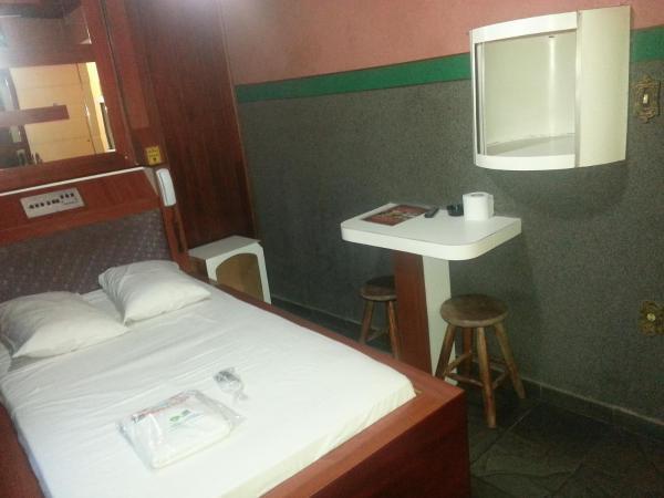 Hotel Pictures: Hotel Karisma II, São Bernardo do Campo