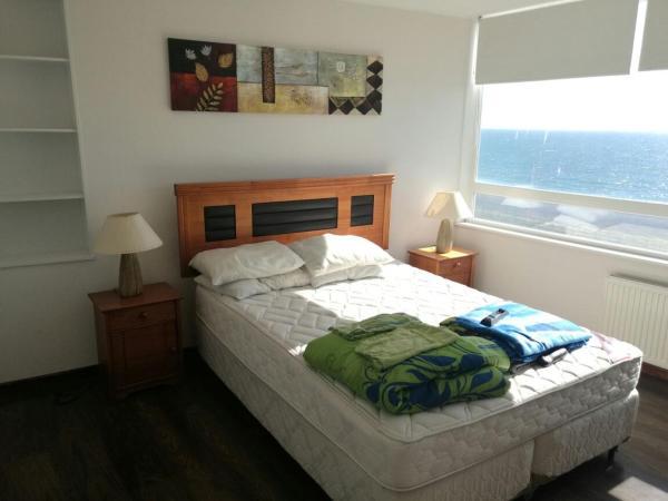 Фотографии отеля: Apartamento en Complejo Olas, San Pedro de la Paz