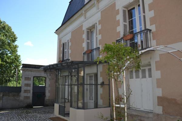 Hotel Pictures: Lit en Loire, Saint-Cyr-sur-Loire