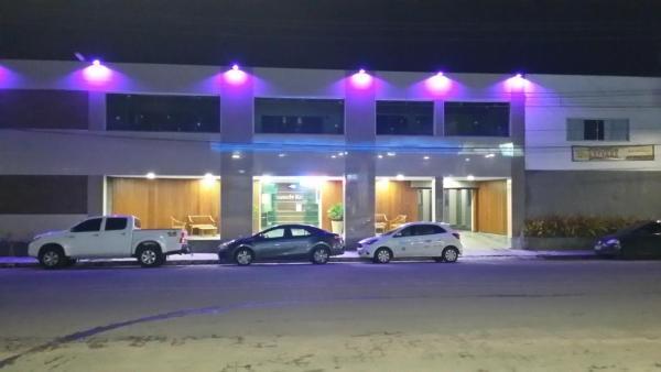 Hotel Pictures: Pousada katyara, Amargosa