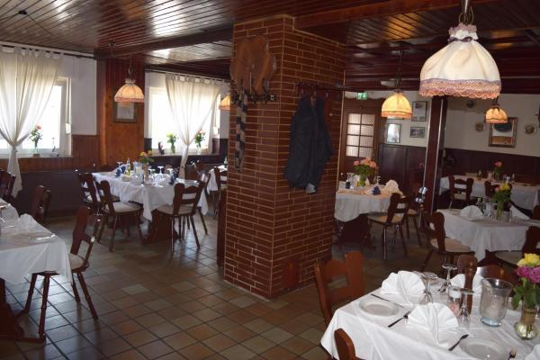 Hotel Pictures: Zur alten Post da Elisa, Eschenburg