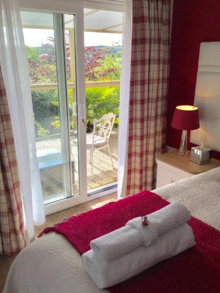 Hotel Pictures: Toppesfield House B&B, Camelford