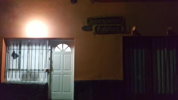 酒店图片: Departamentos Fueguinos, 乌斯怀亚