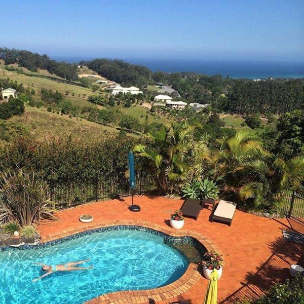 Hotel Pictures: Alkira Bed & Breakfast, Sapphire Beach