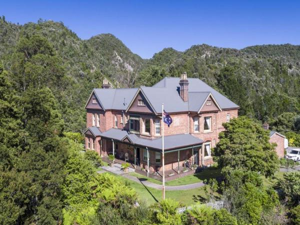 Φωτογραφίες: Penghana Bed and Breakfast, Queenstown
