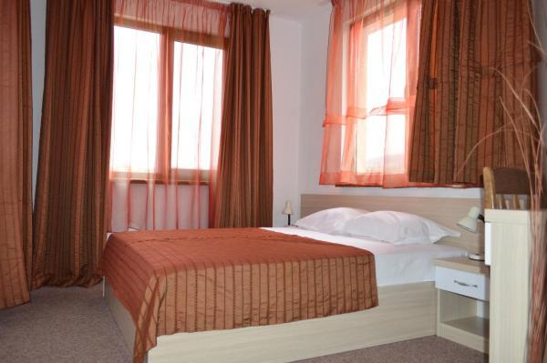 ホテル写真: Zlati Apartments, オブゾー