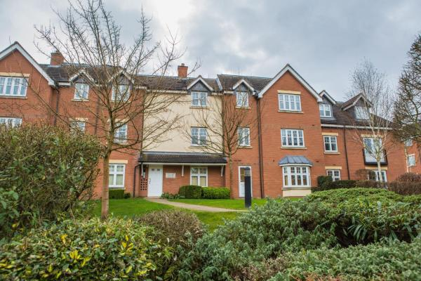 Hotel Pictures: Solihull Apartments, Solihull