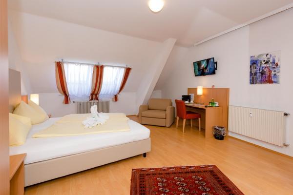 Hotelbilleder: Stadthotel Schwerterbräu, Judenburg