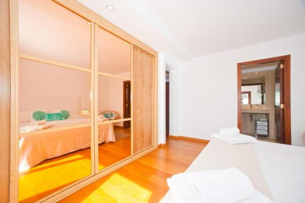 Hotel Pictures: Villa Sa Caleta, Sant Francesc de sEstany