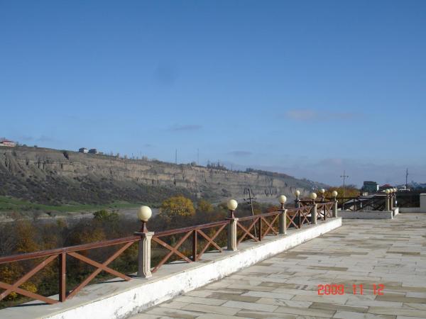 Foto Hotel: Hotel Edem, Qusar