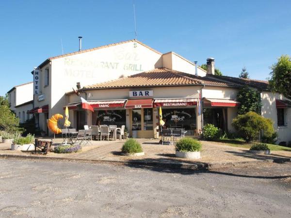 Hotel Pictures: Motel La Fleur, Maisonnay