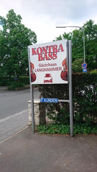 Hotel Pictures: Gästehaus Langhammer, Bubenreuth
