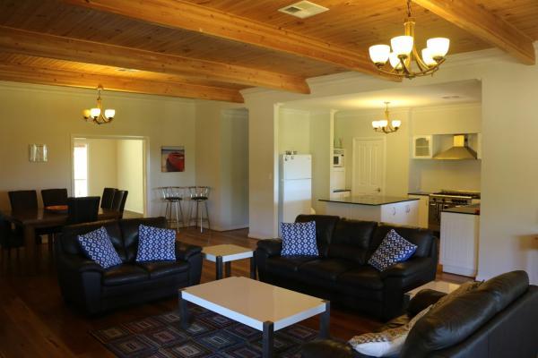 ホテル写真: Burton Farmhouse, Wilyabrup