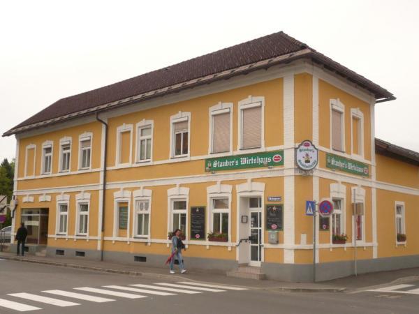 Hotelfoto's: Stadtschenke, Villach