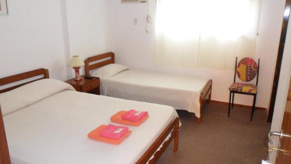 ホテル写真: Hotel Futuro Colon, Colón