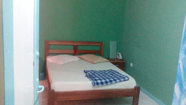Hotel Pictures: Apartamento Areia Branca, Tarrafal