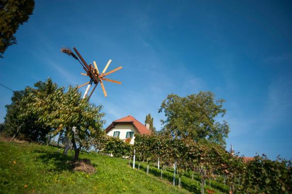 Fotos del hotel: Weinbau Dietrich, Gamlitz