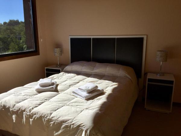 Zdjęcia hotelu: Departamento Las Retamas, Villa La Angostura