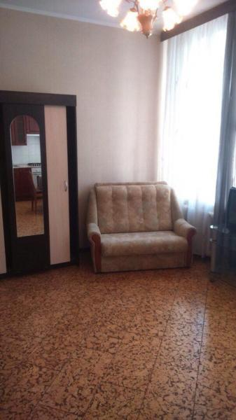 Hotel Pictures: Apartment Kamennaya Gorka, Minsk