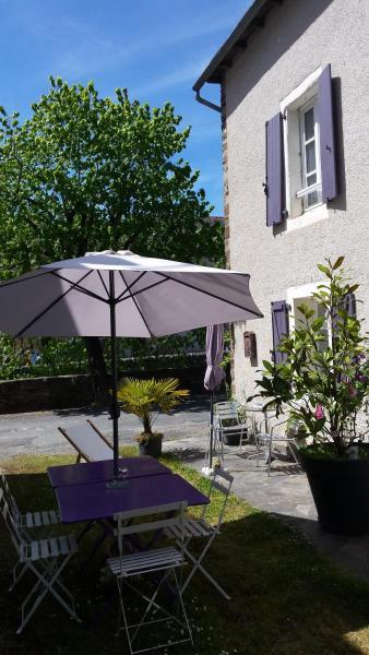 Hotel Pictures: Elia Chambres D'hôtes, Sauveterre-de-Rouergue