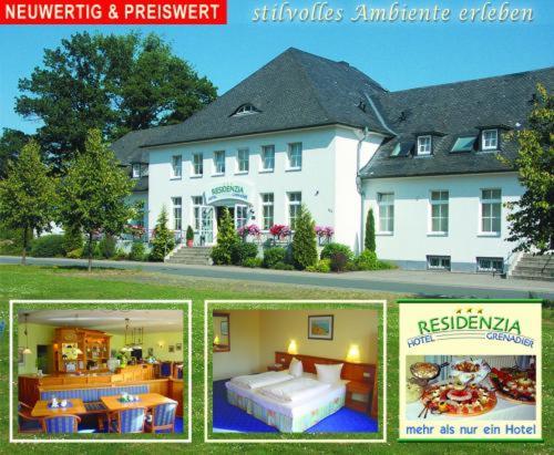 Hotel Pictures: Residenzia Hotel Grenadier, Munster