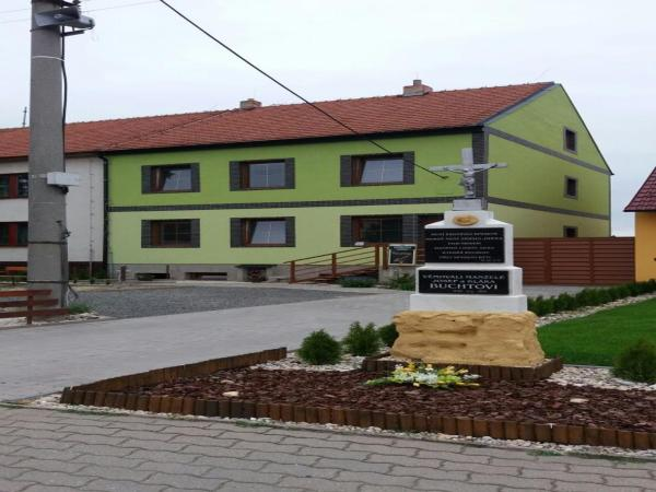 Hotel Pictures: Mutěnický penzion, Mutěnice