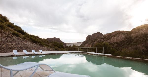 Hotellikuvia: Bosque Divino Cabañas & Suites, Valle Grande