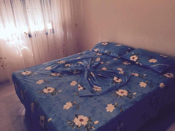 Fotos do Hotel: Adrian's apartment, Durrës