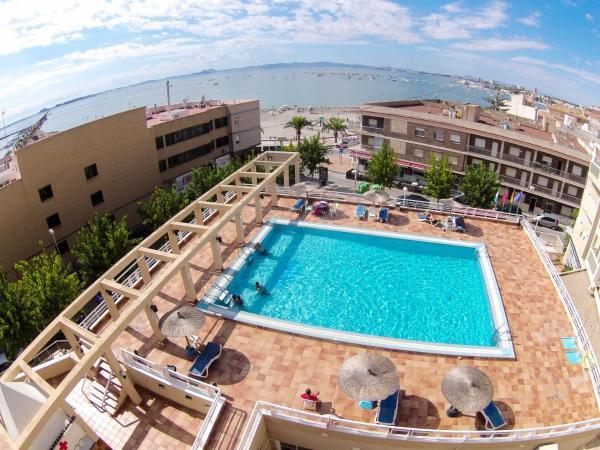 Hotel Pictures: Aguas Salinas, Lo Pagán