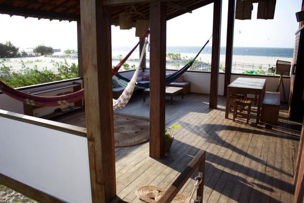 Hotel Pictures: Estrela Bed & Breakfast, Prea