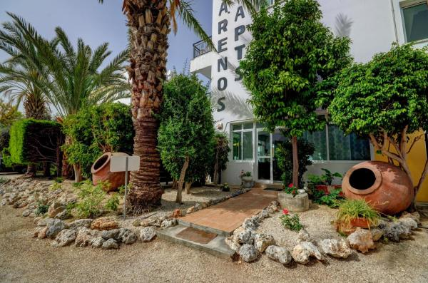 Hotel Pictures: Renos Tourist Apartments, Polis Chrysochous