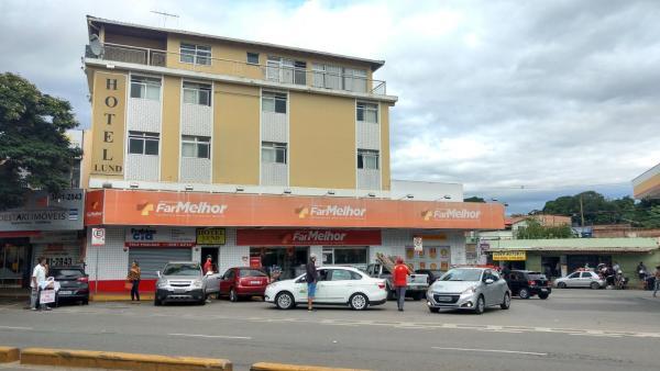 Hotel Pictures: Hotel Lund, Lagoa Santa