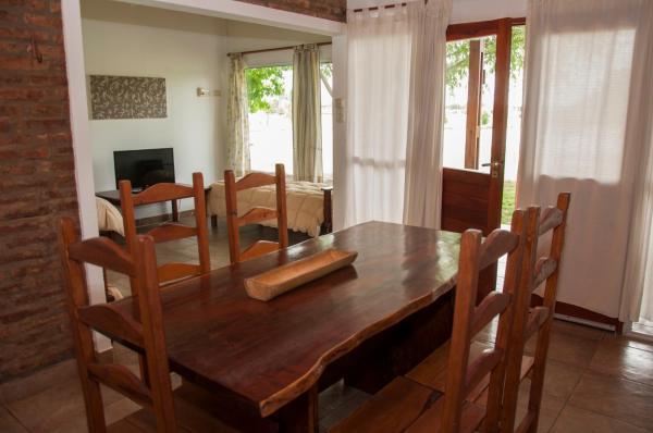 Hotellbilder: Carcaraes, Oliveros