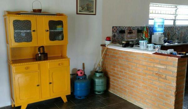 Hotel Pictures: Chácara Recanto do Carlão, Biritiba-Mirim